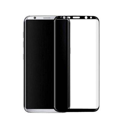 3D Curved 9H Tempered Glass Screen Protector Film For Samsung Galaxy S8 Plus
