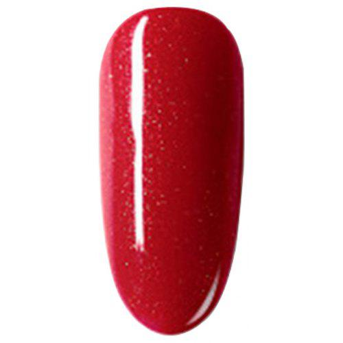 Nail Polish Glue Red Tan Lily Wine Red Aunt Red Cherry Red
