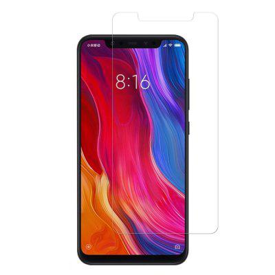 2pcs TOCHIC Tempered Glass Screen Protector Film 2.5D for Xiaomi Mi 8