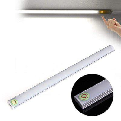 ZDM 30cm Led Touch Dimming Sensor Lamp Living Room Study Reading Lighting USB 5V