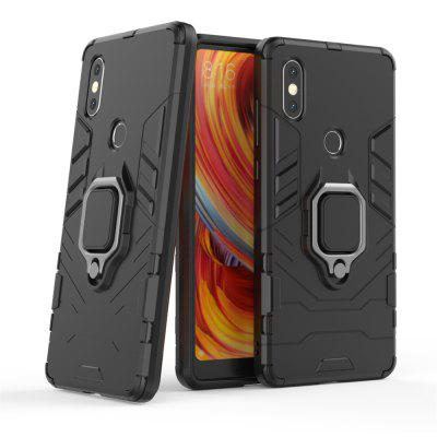 All-inclusive with Bracket Anti-fall Hard Shell for Xiaomi MIX2S