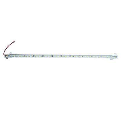 50CM 7W DC12V LED Rigid Strip Light 36 SMD 5730 Aluminum Alloy Shell Lamp