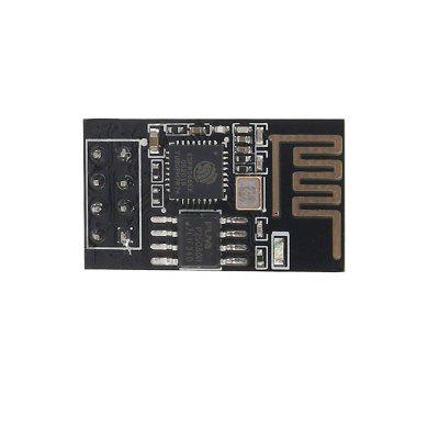 Flash ESP8266 ESP-01 WIFI-Transceiver-Funkmodul