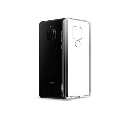 Transparent Soft Plastic TPU Mobile Phone Case for Huawei Mate20