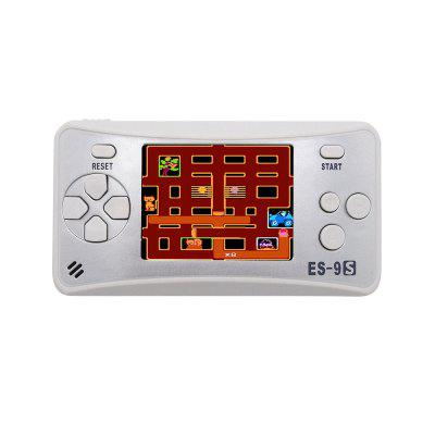 Portable Handheld Mini Console Children Gift 168 Classic Game