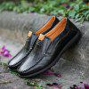 Driving Comfortable Casual Shoes - BLACK
