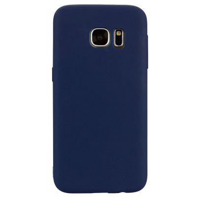 For Samsung S7 Candy TPU Soft Shell Phone Case
