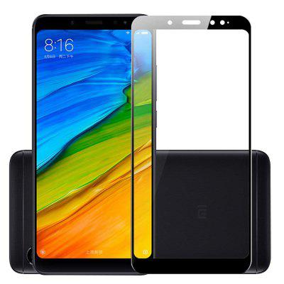 HD Screen Protector for Xiaomi Redmi Note 5/ Note 5 Pro Tempered Glass