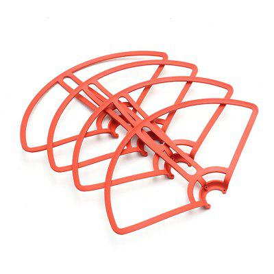 For Xiaomi Mi Drone Propeller Protective Frame 4 Pieces Mi 4K/1080P Drone