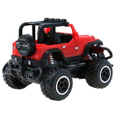 Remote Control Electric Off-Road Vehicle RC Car Toy