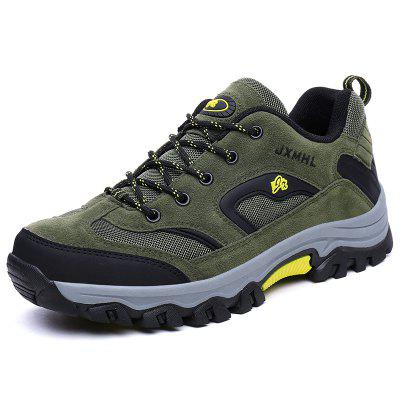 Outdoor Large Size Hiking Shoes