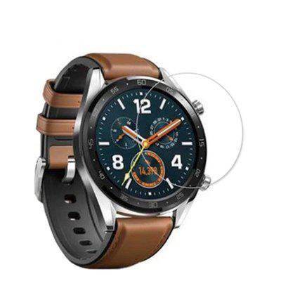 Huawei GT Watch Transparent din sticlă 2PCS