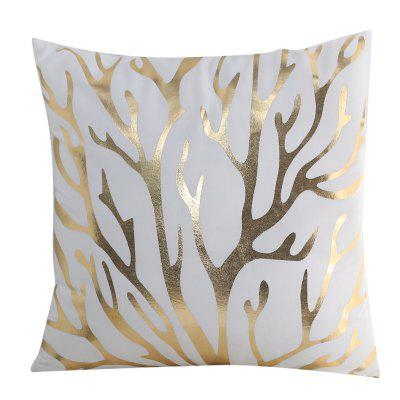 Selling Branches With Hot Stamping And Pillowcases