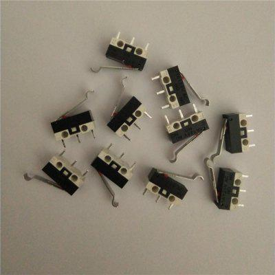 10PCS 3D Printer Accessories Makerbot MK7 / MK8 Origin Limit Switch Touch Switch