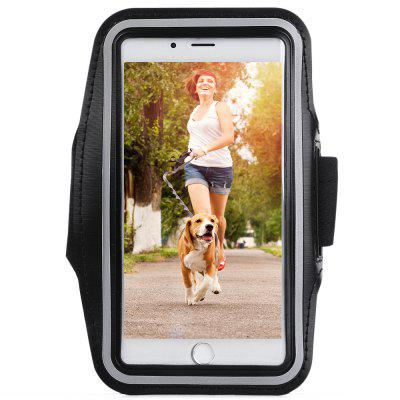 SZKINSTON Waterproof Armband Case for iPhone 8 Plus / 7 Plus / 6S Plus / 6 Plus