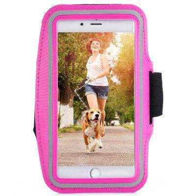 SZKINSTON New Running Sports Waterproof Armband Case for iPhone 8 / 7 / 6S / 6