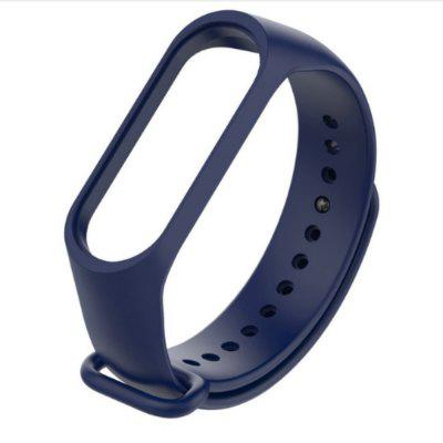 Replacement Wrist Band Strap for Xiaomi Mi Band 3