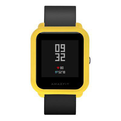 Rubber Band Protect Case Cover For Xiaomi Huami Amazfit Bip
