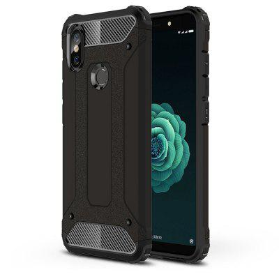 Protective Cover Armour Case for Xiaomi A2 / 6X