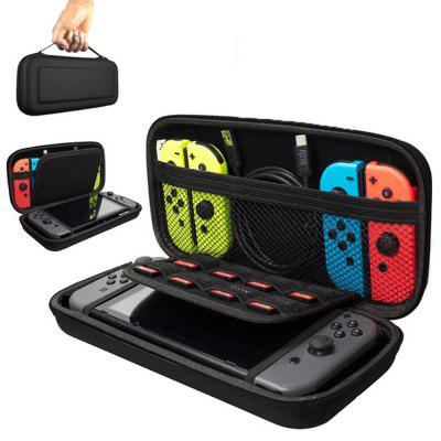 Portable Hard Shell Case for Nintend Switch Water-resistent EVA Storage Bag