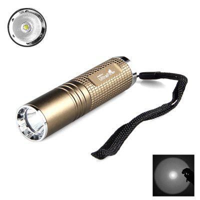 UltraFire UF-A6 CREE XPG-G2 300LM 5-SPEED Mini Glare 16340 LED Flashlight