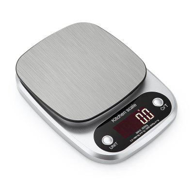 Home Weighing Tool Multifunction Digital Scales Kitchen Cooking Weight Balance
