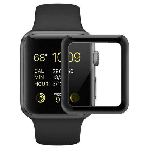 LieDao 42MM Watch Full Screen Tempered Film for Apple Watch 1/2/3/4