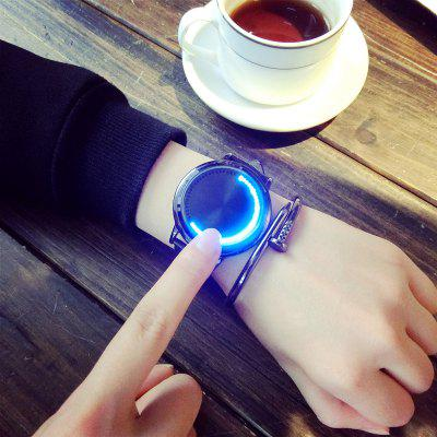 Para LED Smart Electronics Casual Zegarki
