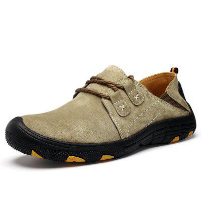 9large Size Outdoor Hiking Shoes Single Shoes