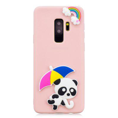 Colorful Candy Series Mobile Phone Case for Samsung S 9