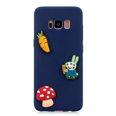 Colorful Candy Series Mobile Phone Case for Samsung S 8