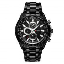 Fashion Men's Watch 8023 CURREN
