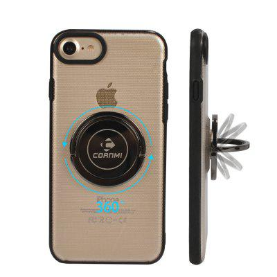 Cornmi TPU Phone Case for Iphone 7 8 with Ring Holder