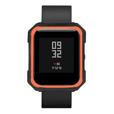 Silicone Full Anti-Shock Protection Case for Huami Amazfit Bip Youth Watch
