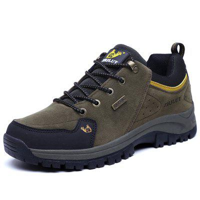 Men Autumn Winter Big Size Camouflage Casual Warm Outdoor Shoes