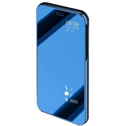 official photos daadc 19eac Flip with Stand Mirror Full Body Case Cover for Xiaomi Mi A2 Lite / Redmi 6  Pro