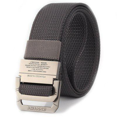 New Double Loop  Fashion Belt For Men And Women