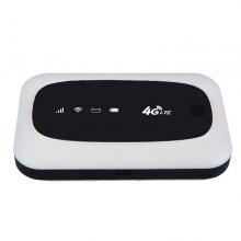Small Portable High Speed Hotspot CAT4 LTE 150Mbps 4g Wifi Router Unlocked