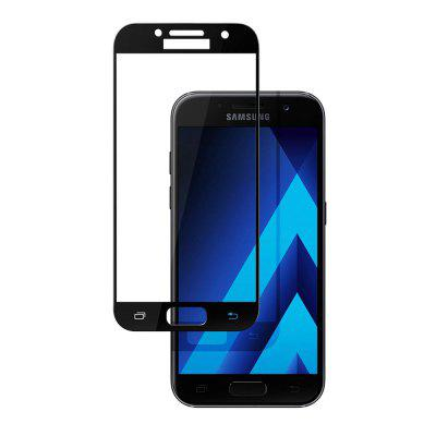 2PCS Screen Protector for Samsung Galaxy A3 2017 / A320 HD Tempered Glass
