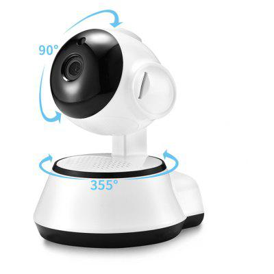 HD Mini Security IP Camera Wireless WiFi Audio Record Surveillance Baby Monitor
