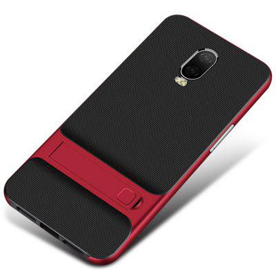 Shockproof with Stand Back Case Cover for Oneplus 6T