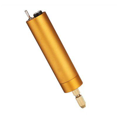 Micro Drilling Polishing Machine Mini Grinder Tool Engraving Pen USB Charger