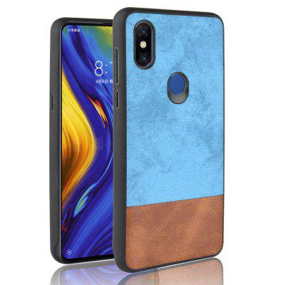Textured Phone Case for Xiaomi Mi Mix 3