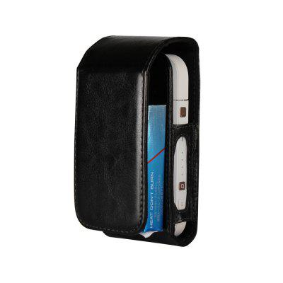 Portable PU Leather Bag For IQOS Universal Pouch Case
