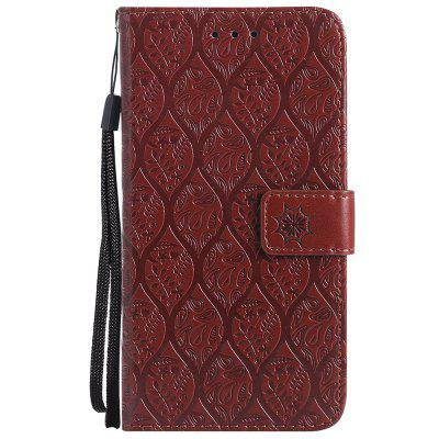 Custodia business per Iphone XS Custodia a libro flip in pelle per iPhone X