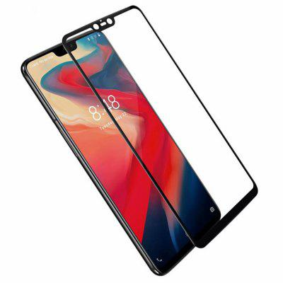 Full Cover Protective Glass for Redmi Note 6 Flim