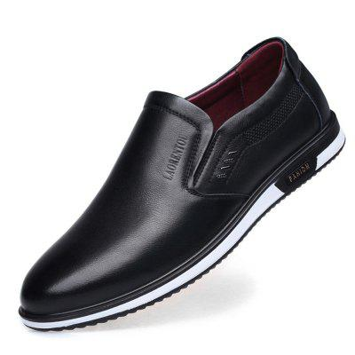 Youth Lazy Shoes Casual Shoes Slip-On Comfort Trend