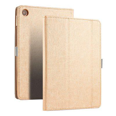 For Xiaomi Flat 4 Plus 10-inch Solid Color Case