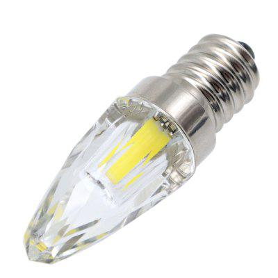 YWXLight COB E14 3W Dimmable LED Bulb Lamp Crystal Lamp Home Living Room