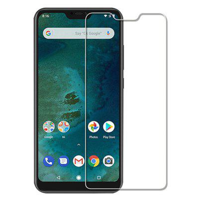 9H Tempered Glass Screen Protector Film for Xiaomi Mi A2 Lite / Redmi 6 Pro